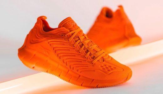 【mita sneakers × Reebok】ZIG KINETICA MS