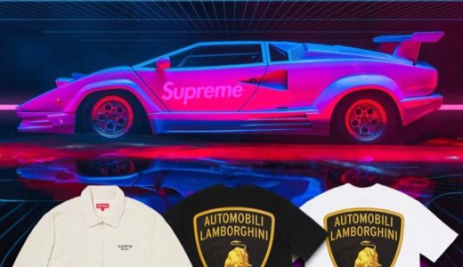 【Supreme】2020SS WEEK6 US アメリカでの完売タイムランキングが公開