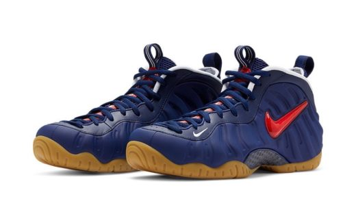 "【Nike】Air Foamposite Pro ""USA""が6月25日に発売予定"