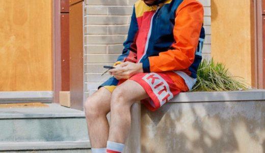 【Kith】新作マディソンジャケット&ショーツがMONDAY PROGRAM 4月27日に発売予定
