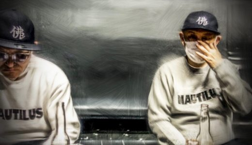【New Era®︎ × BUDDHA BRAND】伝説的Hip Hopグループとのコラボキャップ RC 9FIFTYが5月4日に発売予定