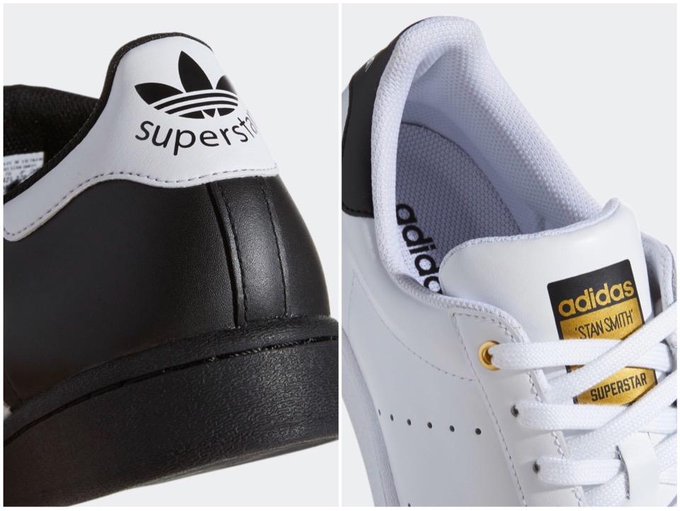 "adidas】Superstar Stan Smith ""White"