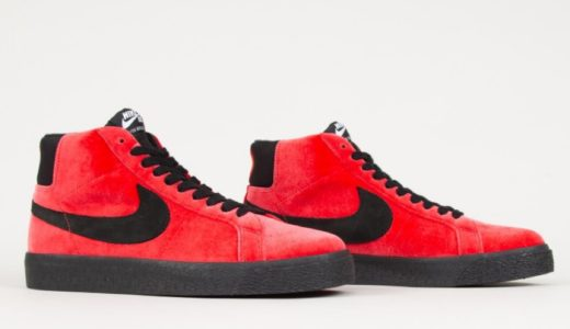 "【Nike SB × Kevin Bradley】Blazer Mid ISO ""Kevin and Hell"" Packが国内5月30日より発売予定"