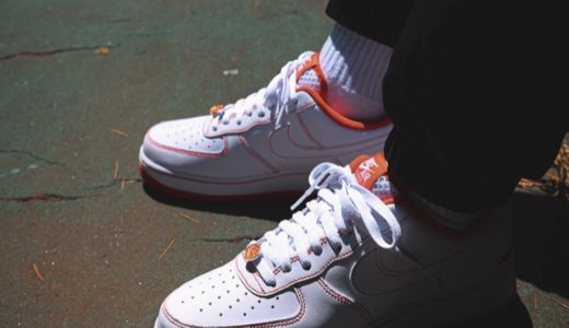 "【Nike】Air Force 1 '07 LV8 EMB ""Rucker Park""が国内5月13日に発売予定"