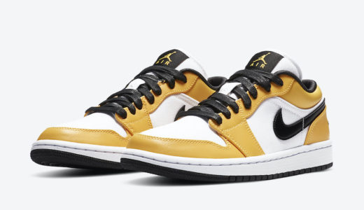 "【Nike】Wmns Air Jordan 1 Low SE ""Laser Orange""が国内2020年7月18日に発売予定"