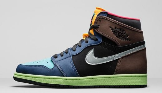 "【Nike】Air Jordan 1 Retro High OG ""Bio Hack""が2020年9月5日に発売予定"