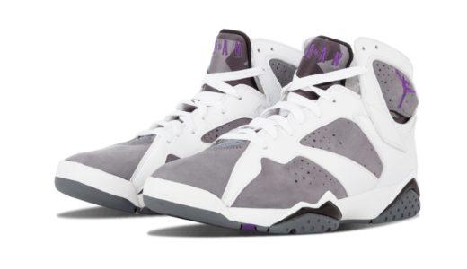 """【Nike】Air Jordan 7 Retro """"Flint""""が2021年5月1日に復刻発売予定"""