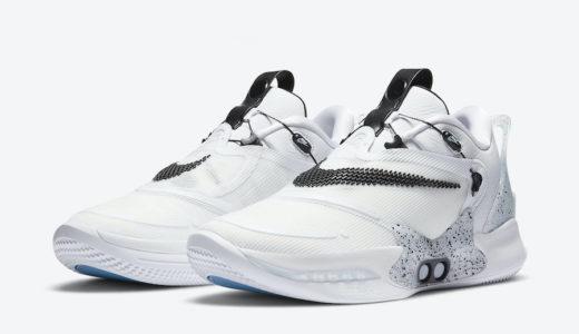 "【Nike】Adapt BB 2.0 ""Oreo""が国内6月13日に発売予定"