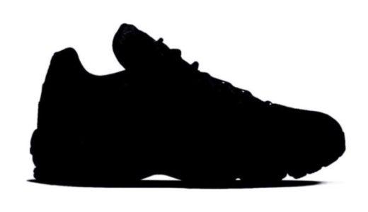 【Nike × Kim Jones】Air Max 95 全2色が2021年に発売予定か