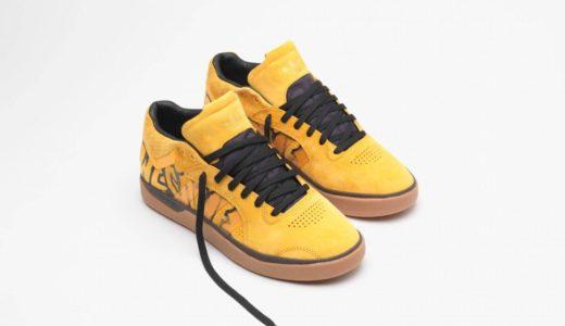 【Fucking Awesome × adidas】TYSHAWNが国内7月11日に発売予定