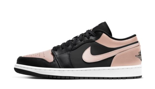 "【Nike】Air Jordan 1 Low ""Crimson Tint""が2020年に発売予定"
