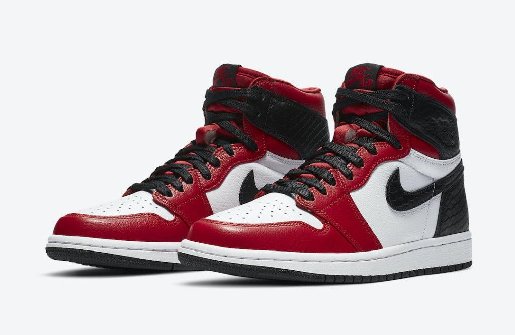 Nike】Wmns Air Jordan 1 Retro High OG