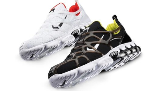 【Stüssy × Nike】Air Zoom Spiridon KK & Benassi Slide & アパレルが国内7月24日/7月30日に発売予定