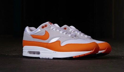 "【Nike】Air Max 1 Anniversary ""Magma Orange""が2020年7月30日に発売予定"