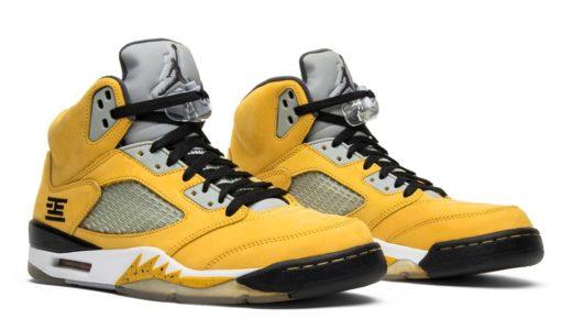 """【Nike】Air Jordan 5 Retro T23 """"Tokyo"""""""