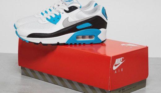 "【Nike】Air Max Ⅲ ""Laser Blue""が国内2020年8月1日に発売予定"