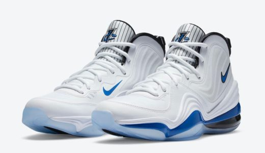 "【Nike】Air Penny 5 ""Orlando Magic Home""が2020年8月に発売予定"