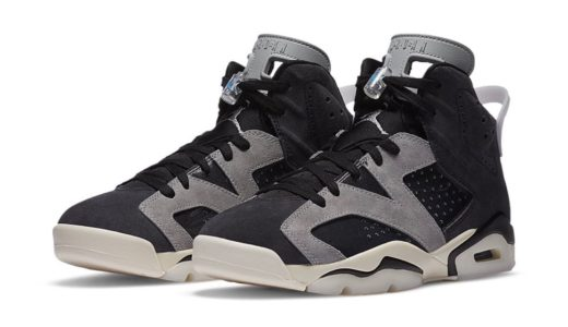 "【Nike】Wmns Air Jordan 6 Retro ""Tech Chrome""が2020年9月24日に発売予定"