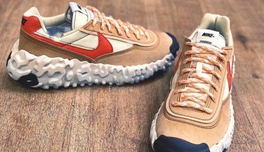 【Nike】新型スニーカー〈OverBreak〉が2020年秋に発売予定