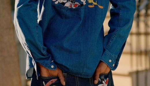【PALACE SKATEBOARDS × Looney Tunes】2020年秋コレクションWeek5が国内9月5日に発売予定