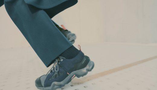 【adidas Originals by OAMC】2020年春夏コレクション第2弾が8月6日/8月7日に発売予定