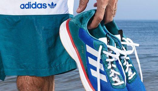【Noah × adidas】2020AW最新コラボコレクションが国内8月27日に発売予定