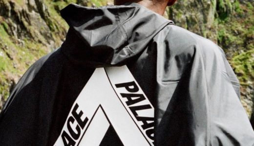 【Palace Skateboards × adidas】2020年秋 Week2 SUNPAL Collectionが国内8月15日に発売予定