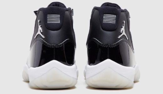 "【Nike】25周年記念モデル Air Jordan 11 Retro ""25th Anniversary""が2020年12月12日に発売予定"