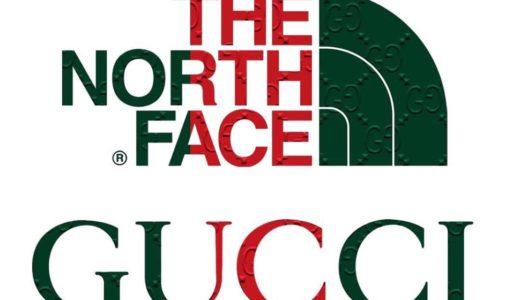 【The North Face × Gucci】異色のコラボレーションが公式発表