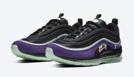 "【Nike】Air Max 97 ""Slime""が国内10月31日に発売予定"