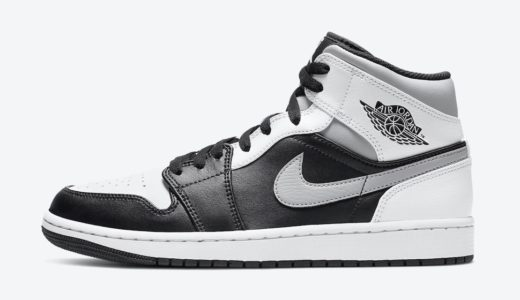 "【Nike】Air Jordan 1 Mid ""White Shadow""が国内11月27日に発売予定"