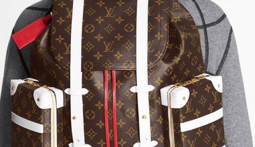 【Louis Vuitton × NBA】コラボコレクションが2020年11月20日に発売予定