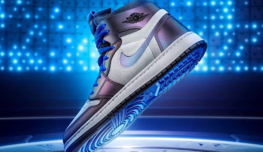 "【LoL × Nike】Air Jordan 1 Zoom CMFT ""Esports""が国内2020年10月26日に発売予定"