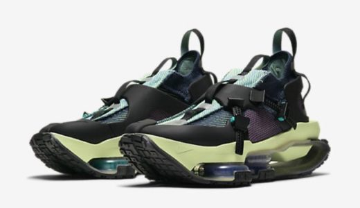 "【Nike】ISPA ZOOM ROAD WARRIOR ""CLEAR JADE""が国内10月23日に発売予定"