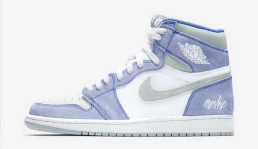"""【Nike】Air Jordan 1 Retro High OG """"Hyper Royal""""が2021年4月17日に発売予定"""