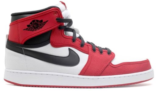 """【Nike】Air Jordan 1 KO High """"Chicago""""が2021年5月12日に復刻発売予定か"""