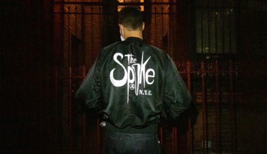 【Richardson × The Spike】2020FWコレクションが10月31日に発売予定