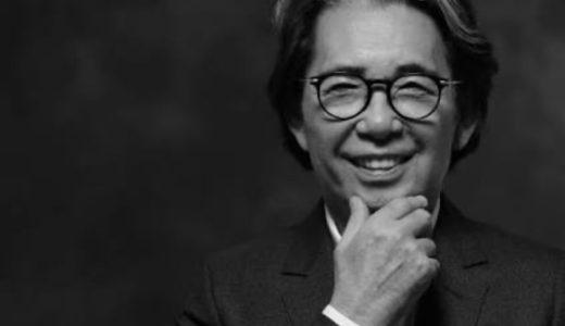 KENZO創設者でファッションデザイナーの高田賢三が死去
