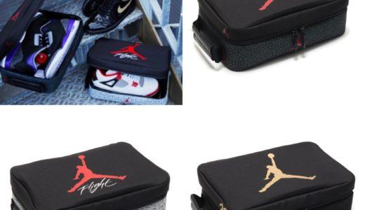 【Nike】JORDAN BRAND THE SHOES BOXが国内11月26日に発売予定