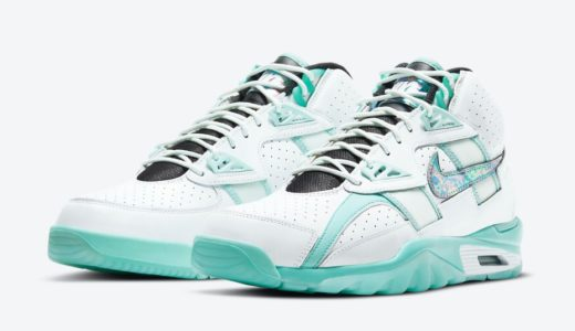 "【Nike】Air Trainer SC High ""Abalone""が2020年に発売予定"