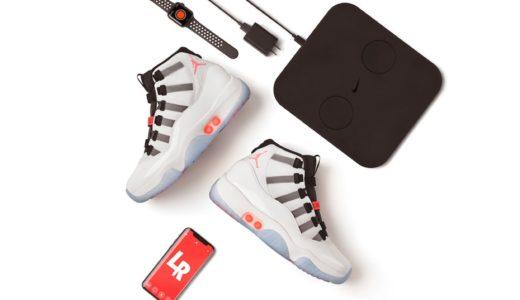【Nike】Air Jordan 11 Adaptが国内12月30日に発売予定