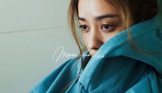 【WIND AND SEA × 谷まりあ】コラボコレクションが国内11月14日に発売予定