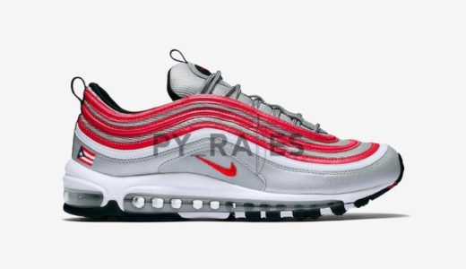 "【Nike】Air Max 97 OG SP ""Puerto Rico""が2021年夏に発売予定"