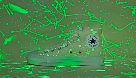"【BILLY'S ENT × CONVERSE】ALL STAR J HI ""SPARK""が1月23日に発売予定"