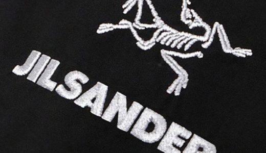【JIL SANDER+ × ARC'TERYX】最新コラボコレクションが2021年10月に発売予定