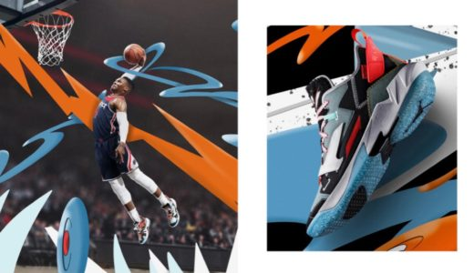 "【FACETASM × JORDAN BRAND】""Why Not?"" Collectionが国内12月28日/1月28日に発売予定"