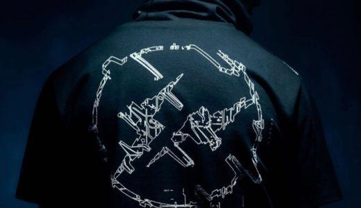 【fragment design × Cyberpunk 2077】最新コラボコレクションが12月16日に発売予定