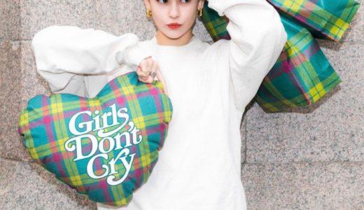 【Girls Don't Cry × 伊勢丹】VERDYの期間限定ポップアップストアが2021年1月16日より開催