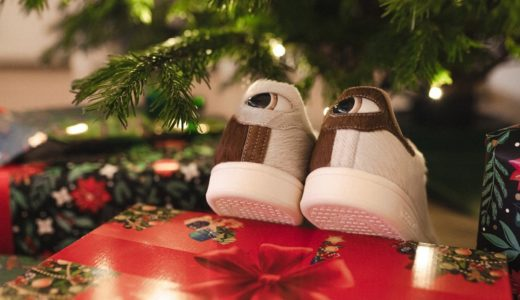 "【adidas × グレムリン】Stan Smith ""Christmas Monster""の販売が中止に"