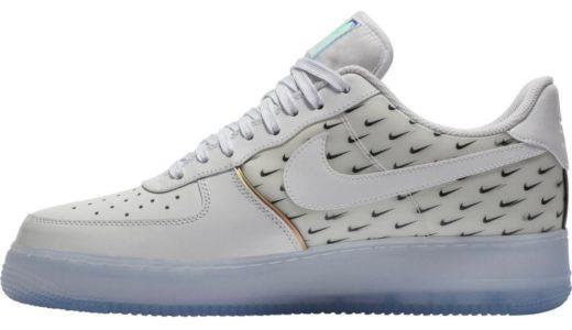 【Nike】ABC-MART GS限定のAir Force 1 '07 PRMが国内12月29日に発売予定